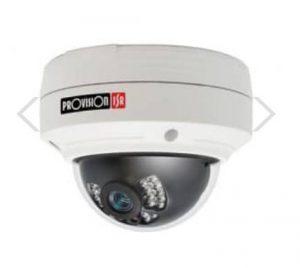 מצלמת כיפה - מצלמות אבטחה